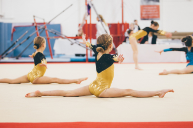 3d9c652bc754 Spectrum Gymnastics Academy - WOMENS ARTISTIC SQUADS